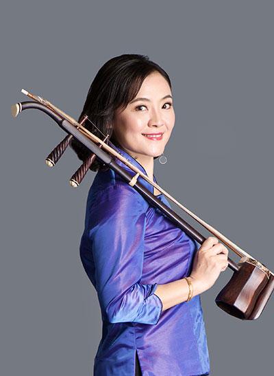 ICMSEC Staff Zhao Xu-ying Home Page